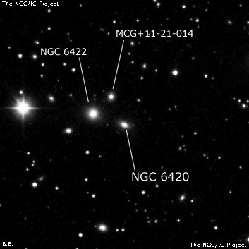 NGC 6420