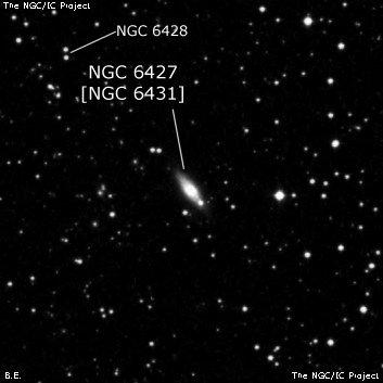 NGC 6427