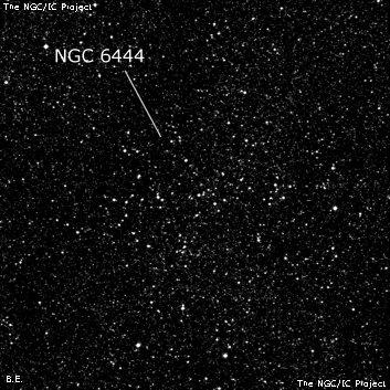NGC 6444