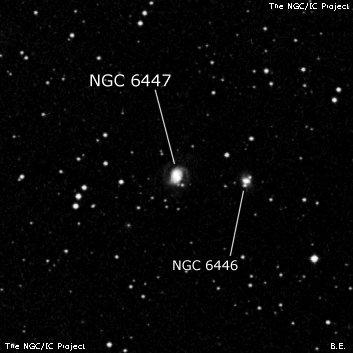 NGC 6447