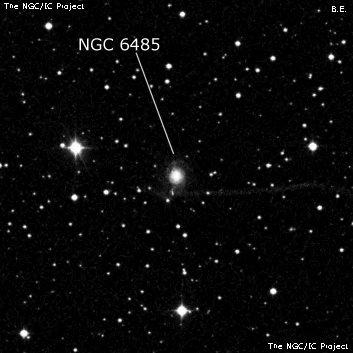 NGC 6485