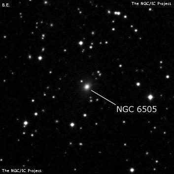 NGC 6505