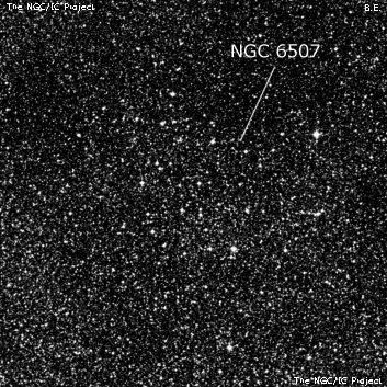 NGC 6507