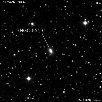 NGC 6513
