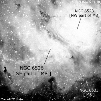 NGC 6526