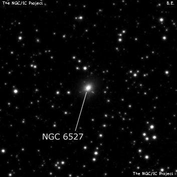 NGC 6527