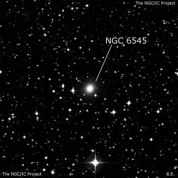 NGC 6545