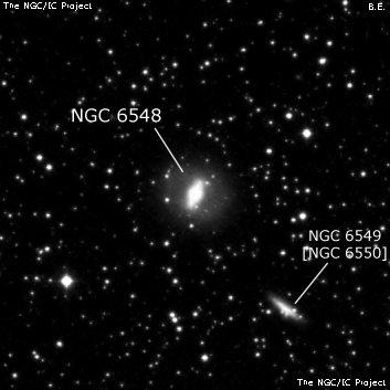 NGC 6548
