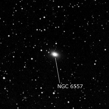 NGC 6557