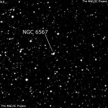 NGC 6567
