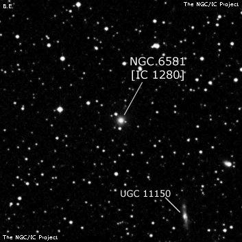 NGC 6581