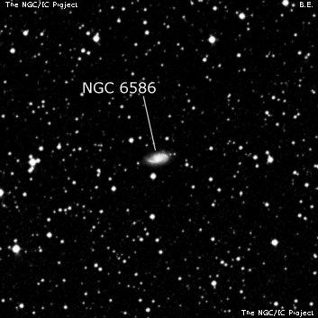 NGC 6586