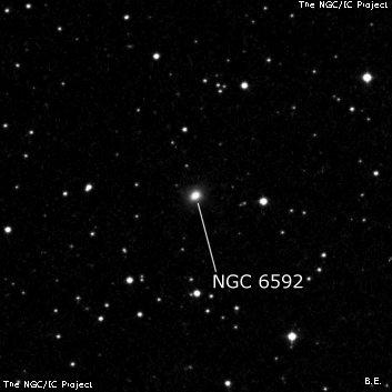 NGC 6592