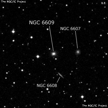 NGC 6609