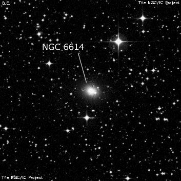 NGC 6614