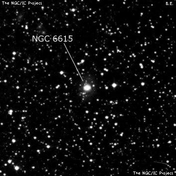 NGC 6615