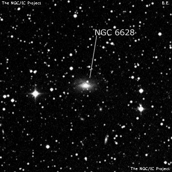 NGC 6628