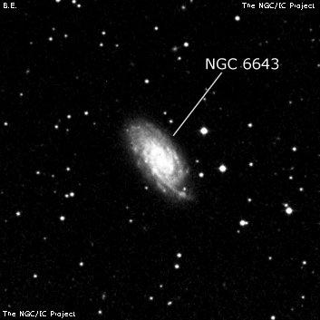 NGC 6643