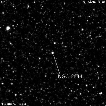NGC 6644