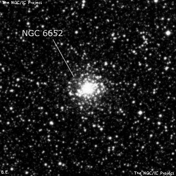 NGC 6652