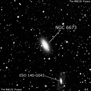 NGC 6673