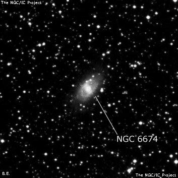 NGC 6674