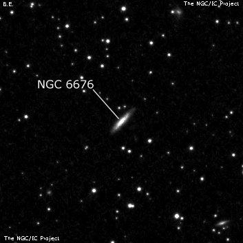 NGC 6676