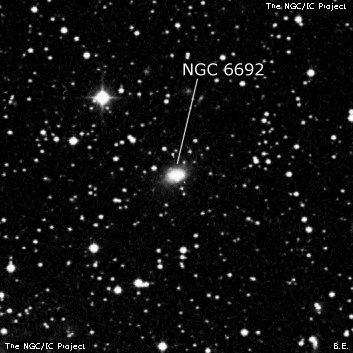 NGC 6692