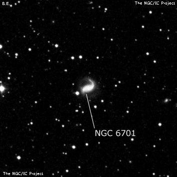 NGC 6701