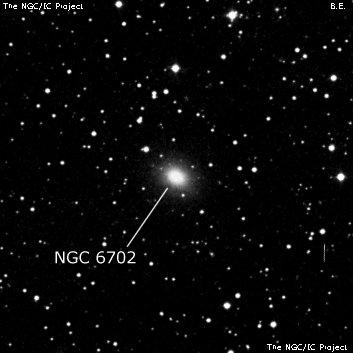 NGC 6702