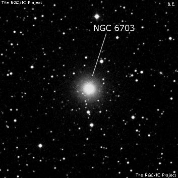 NGC 6703