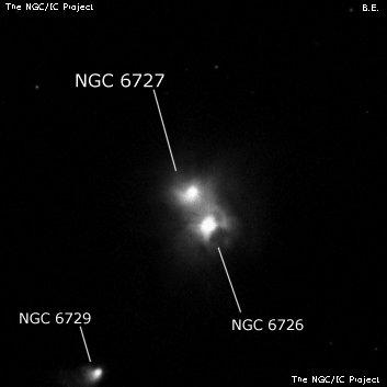 NGC 6727