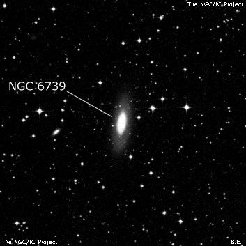 NGC 6739