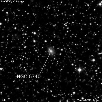 NGC 6740