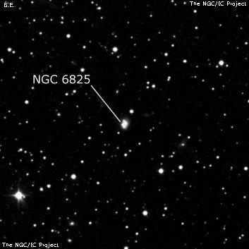 NGC 6825