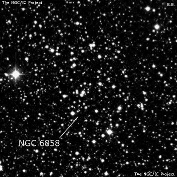 NGC 6858
