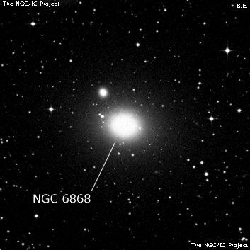 NGC 6868