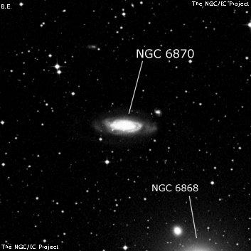 NGC 6870