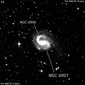 NGC 6907
