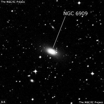 NGC 6909