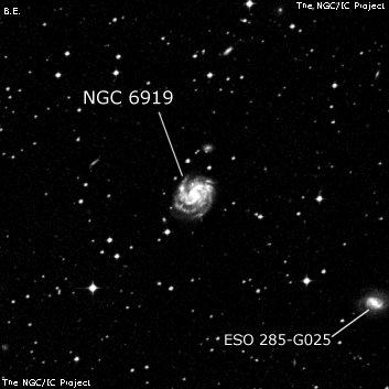 NGC 6919
