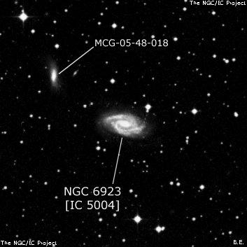 NGC 6923