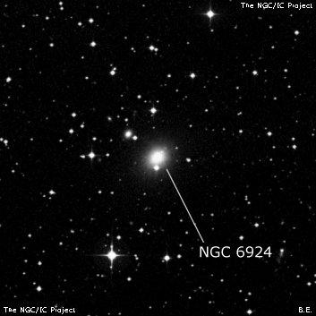 NGC 6924