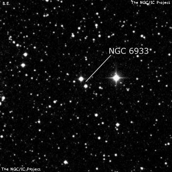 NGC 6933