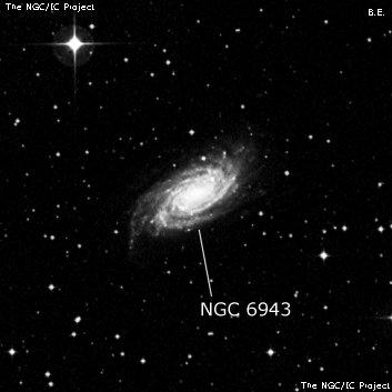 NGC 6943