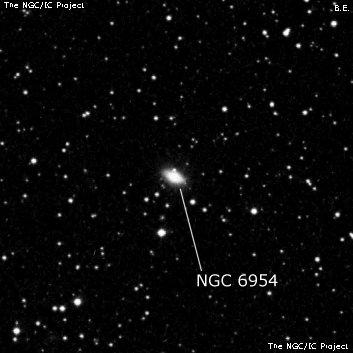 NGC 6954