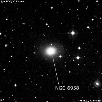 NGC 6958