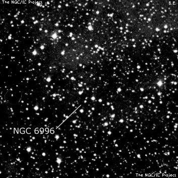 NGC 6996