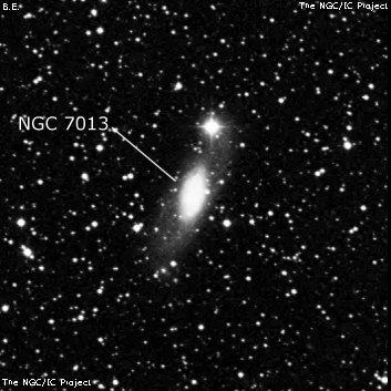 NGC 7013