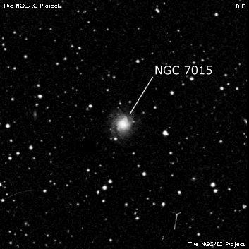 NGC 7015